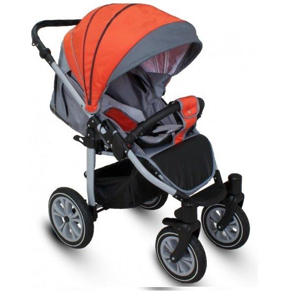 Купить Прогулочная коляска Camarelo Eos E-10