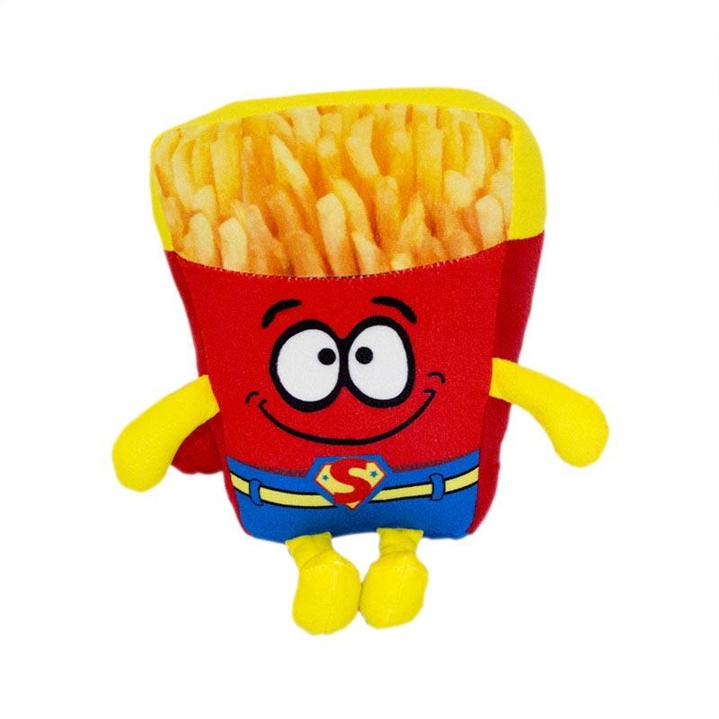 Супер-картошка