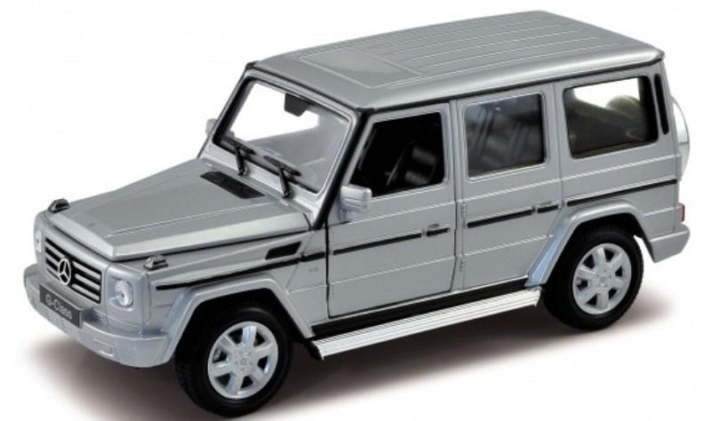 Модель машины Mercedes-Benz GLK, 1:32 от Toyway