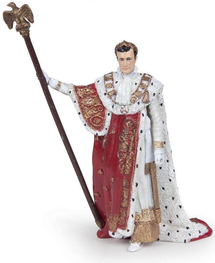 Коронация НаполеонаФигурки Papo<br>Коронация Наполеона<br>