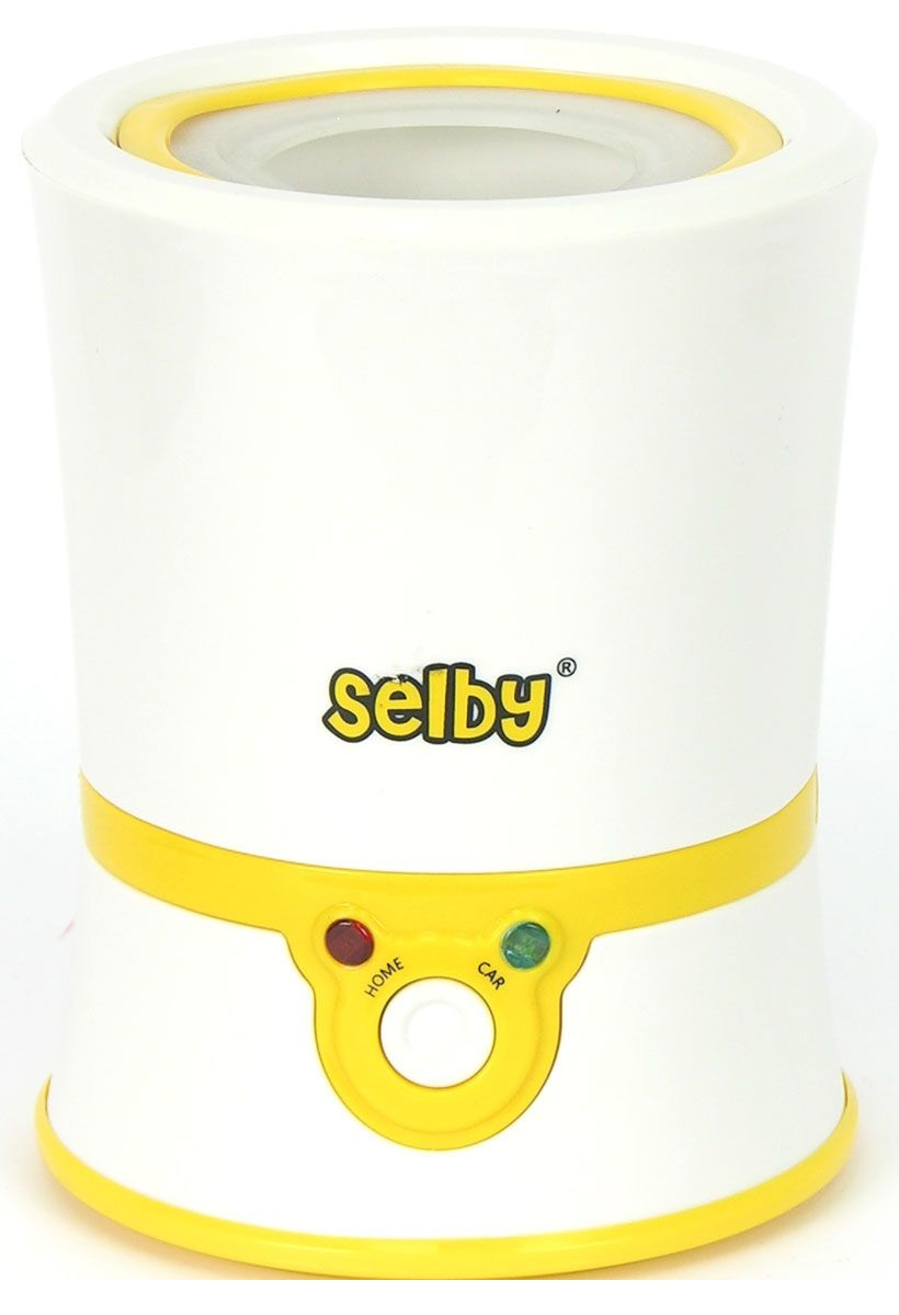 Подогреватель детского питания Selby BW-11