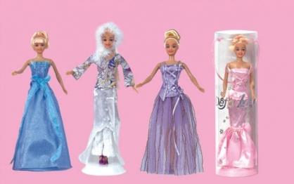Кукла Defa в вечернем платье, высота куклы 29 смКуклы Defa Lucy<br>Кукла Defa в вечернем платье, высота куклы 29 см<br>