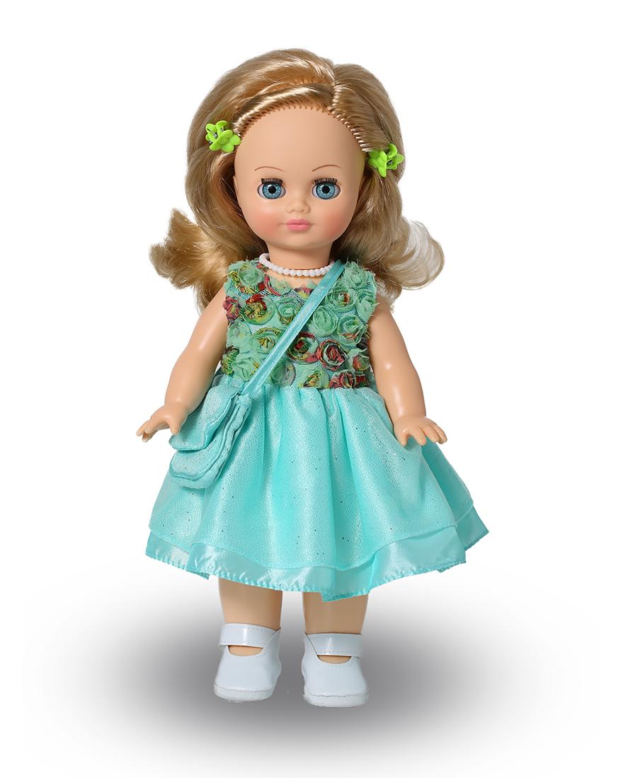 Кукла Элла 11, озвученнаяРусские куклы фабрики Весна<br>Кукла Элла 11, озвученная<br>