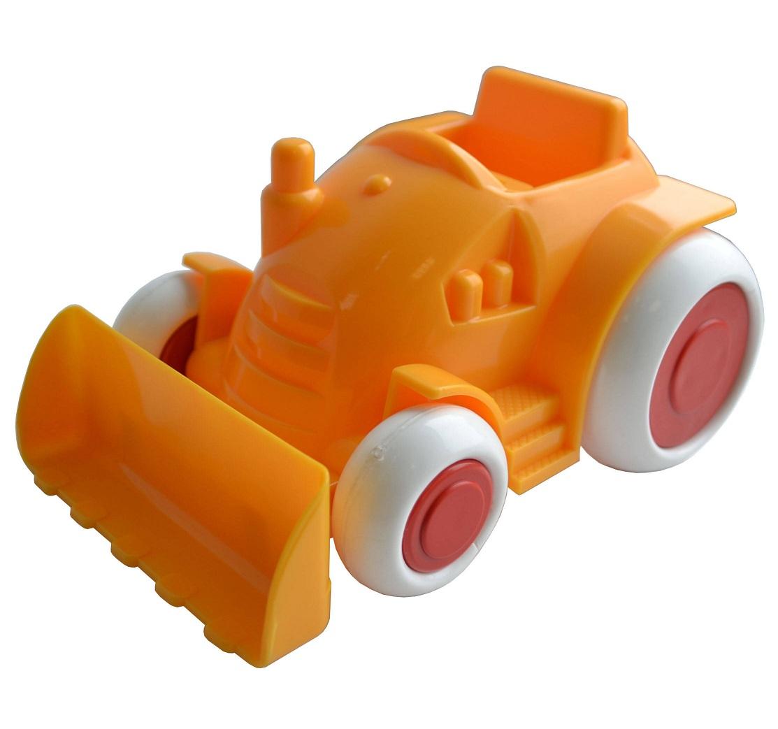 Купить Бульдозер - Детский сад, 17, 5 см, ПК Форма