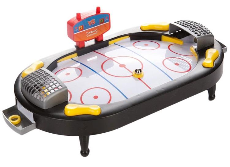 Настольная игра Хоккей - Настольный хоккей, артикул: 166116