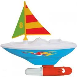 Лодка - Детские развивающие игрушки, артикул: 98972