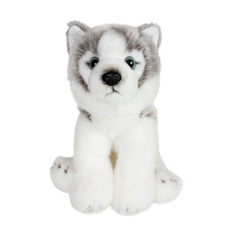 Хаски, 23 см - Собаки, артикул: 137583