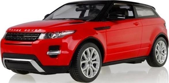 Радиоуправляемая машинка, масштаб 1:24, Range Rover Evoque - Радиоуправляемые игрушки, артикул: 99641