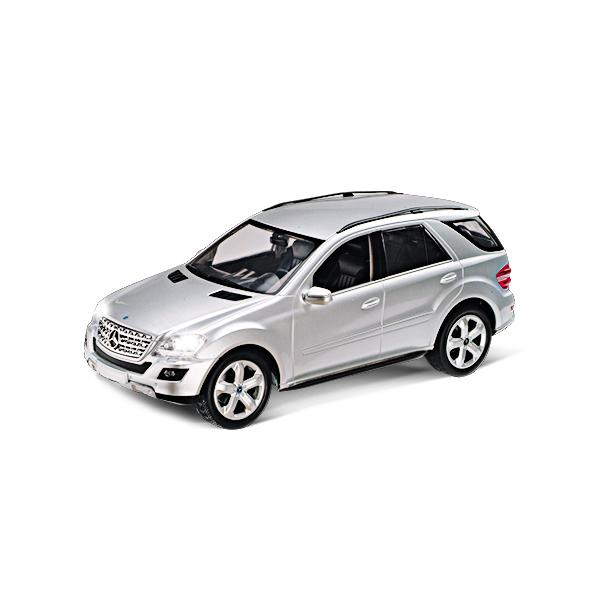 Машина на радиоуправлении, с аккумулятором Mercedes-Benz Ml500, 1:16, со светомМашины на р/у<br>Машина на радиоуправлении, с аккумулятором Mercedes-Benz Ml500, 1:16, со светом<br>