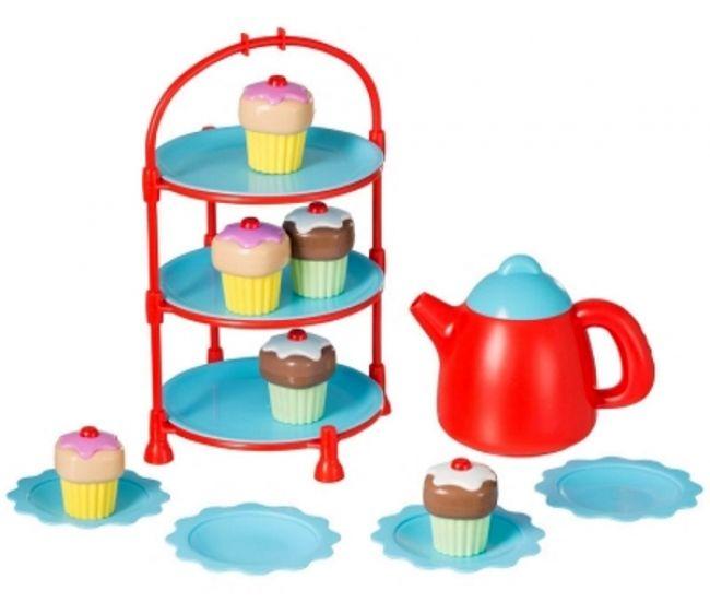 Купить Набор для чая с кексами из серии Smart, HTI