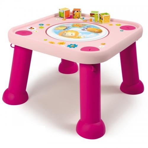 Трансформер стульчик, 2 вида - Игровые столы и стулья, артикул: 64416