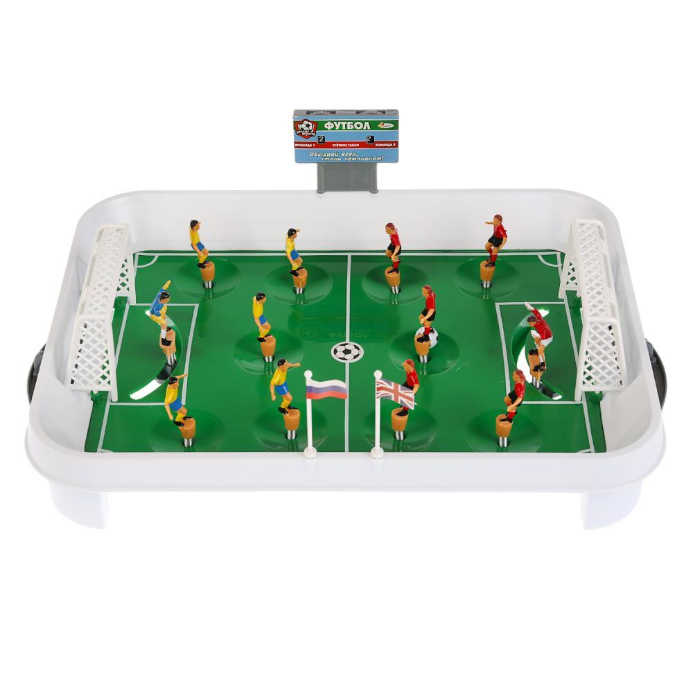 Игра настольная - Футбол