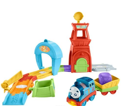 Игровой набор Спасательная Башня-  Мой Первый Томас - Thomas&amp;FriendsЖелезная дорога для малышей<br>Игровой набор Спасательная Башня-  Мой Первый Томас - Thomas&amp;Friends<br>
