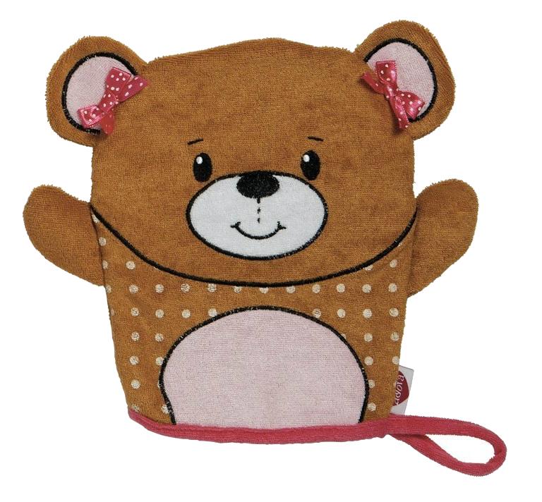 Кукла марионетка - Плюшевый мишка из серии Время купаться, 21 смКуклы Адора<br>Кукла марионетка - Плюшевый мишка из серии Время купаться, 21 см<br>