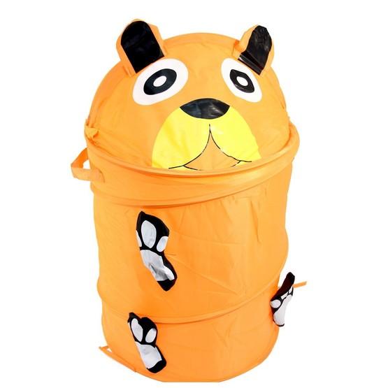 Купить Корзина для игрушек - Медведь, Shantou