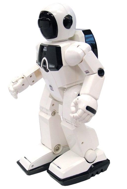 Интерактивный робот Silverlit Programme-a-botРоботы на радиоуправлении<br>Интерактивный робот Silverlit Programme-a-bot<br>