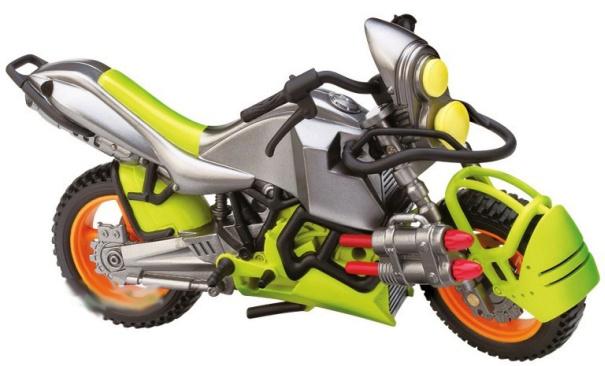 Игрушечный гоночный мотоцикл без фигурки Черепашки НиндзяЧерепашки Ниндзя<br>Игрушечный гоночный мотоцикл без фигурки Черепашки Ниндзя<br>