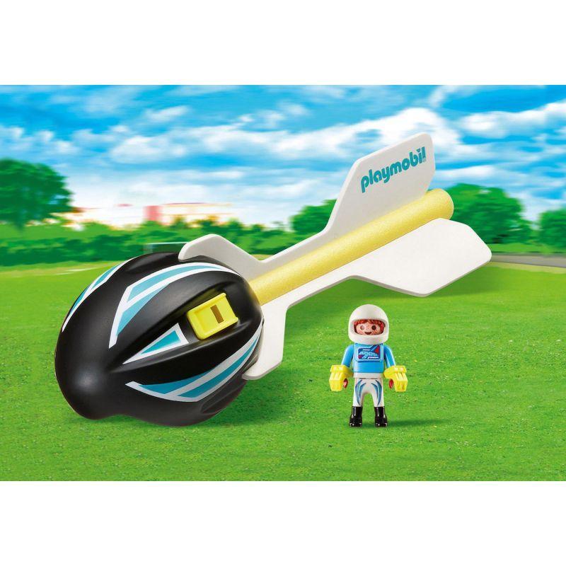 Купить Конструктор Playmobil Активный отдых: Ветряной флаер