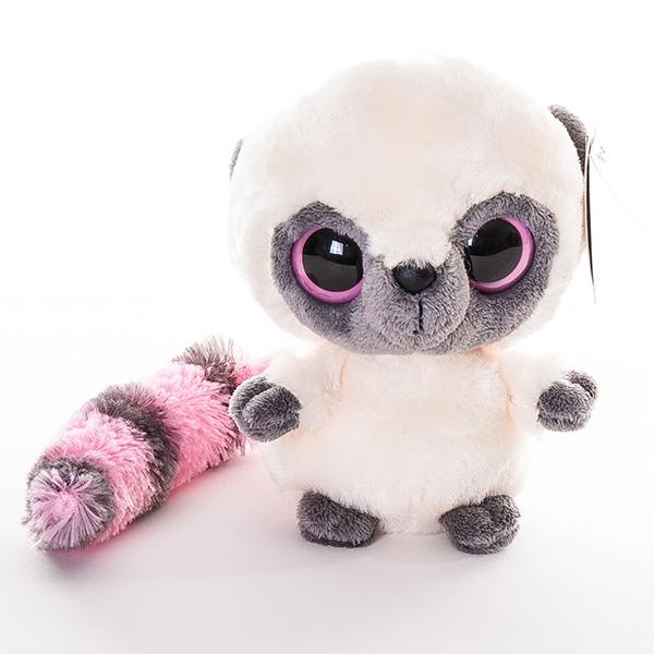 Мягкая игрушка Юху розовый из серии Юху и друзья, 12 см.Юху и Друзья<br>Мягкая игрушка Юху розовый из серии Юху и друзья, 12 см.<br>