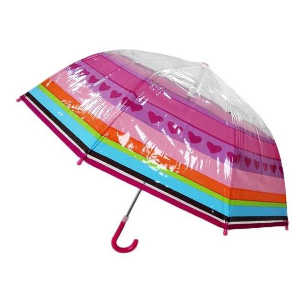 Зонт детский - Радуга, 46 см.Детские зонты<br>Зонт детский - Радуга, 46 см.<br>