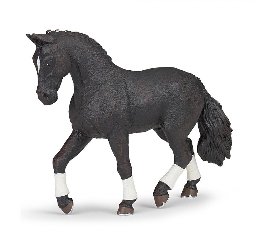 Ганноверская лошадьЛошади (Horse)<br>Ганноверская лошадь<br>
