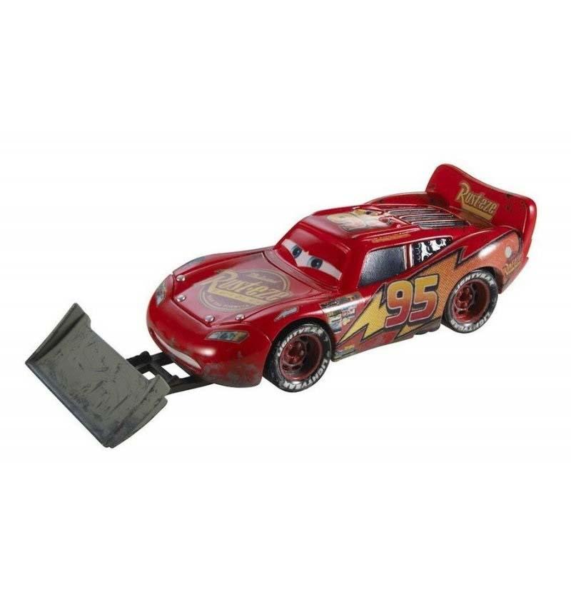 Коллекционная машинка Cars 2 - Молния МакКуинCARS 3 (Игрушки Тачки 3)<br>Коллекционная машинка Cars 2 - Молния МакКуин<br>