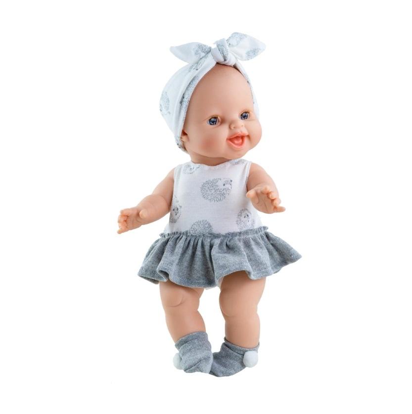 Купить Кукла Горди Аник, 34 см, Paola Reina