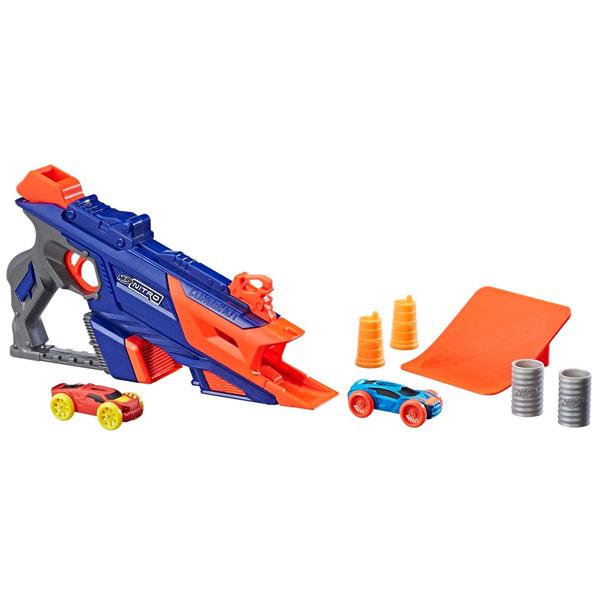 Купить Игрушка пусковая Nerf Nitro - Лонгшот, Hasbro