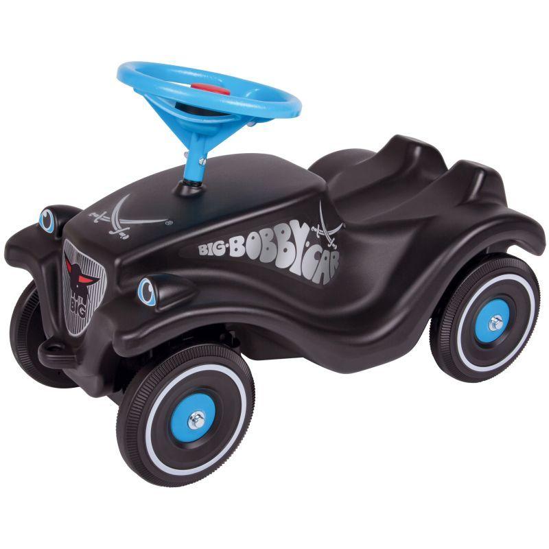 Купить Детская машинка-каталка Big Bobby Car Classic Sansibar, черная