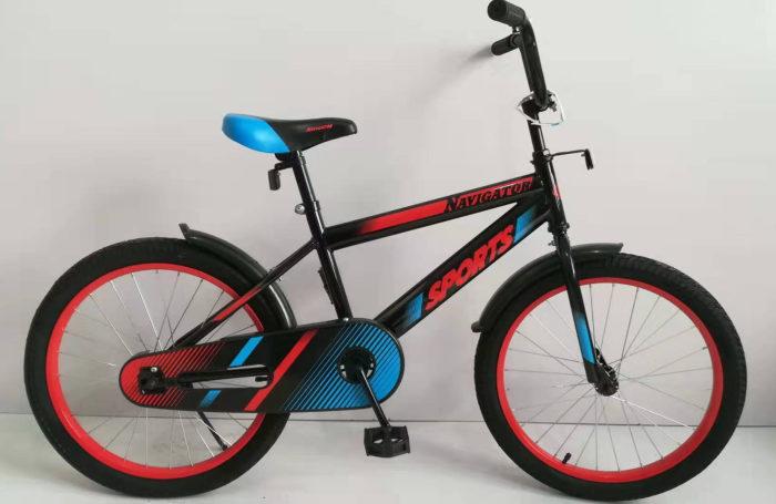 Купить Детский велосипед Navigator - Sports, колеса 20 дюйм