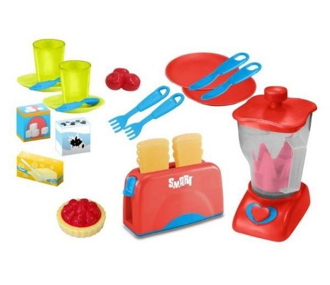 Набор для смузи из серии Smart с блендеромАксессуары и техника для детской кухни<br>Набор для смузи из серии Smart с блендером<br>