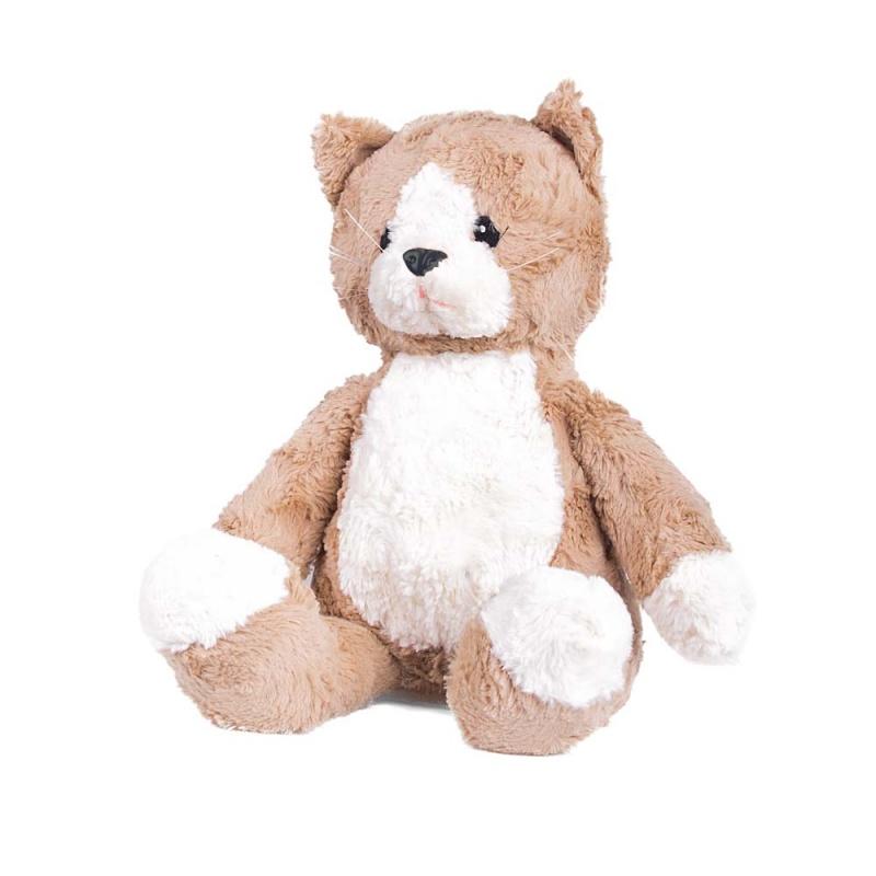 Купить Мягкая игрушка - Котик Костик, 30 см, Button Blue