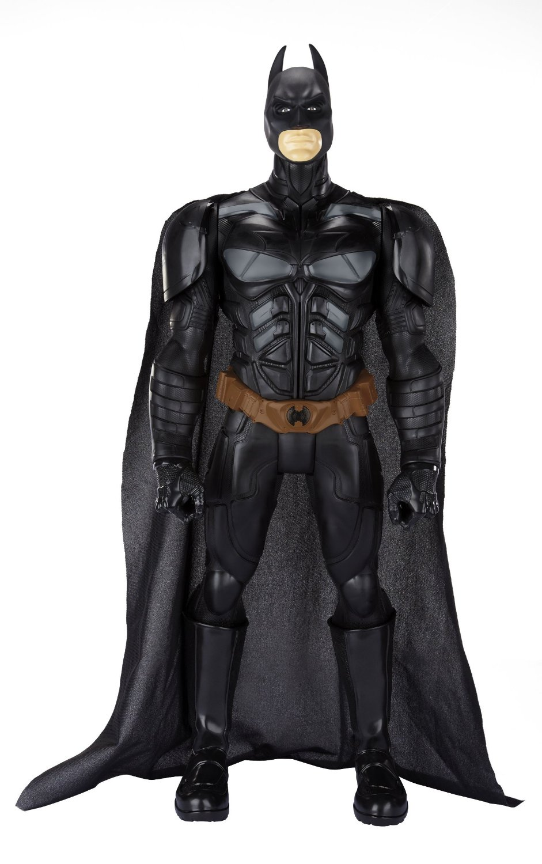Фигурка Бэтмена 79 см., подвижнаяБэтмен против Супермена<br>Фигурка Бэтмена 79 см., подвижная<br>