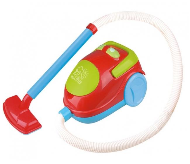 Игровой пылесос, звукУборка дома, стирка, глажка<br>Игровой пылесос, звук<br>