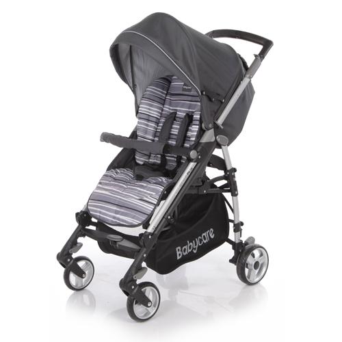 Коляска трость GT4 Plus, GreyДетские коляски Capella Jetem, Baby Care<br>Коляска трость GT4 Plus, Grey<br>