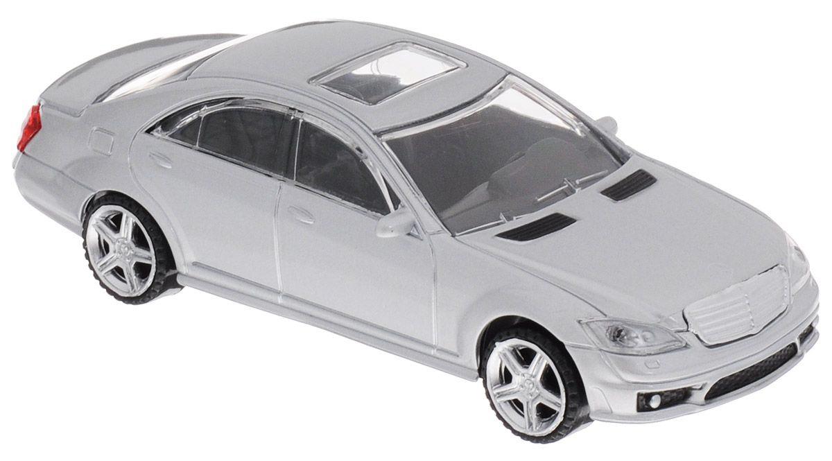 Машина металлическая 1:43 Mercedes S63 AMGMercedes<br>Машина металлическая 1:43 Mercedes S63 AMG<br>