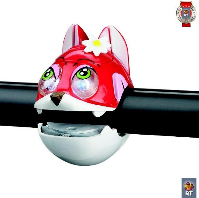 Фонарик 320240 Cat light с брелоком-фонариком, дизайн – Кот фото