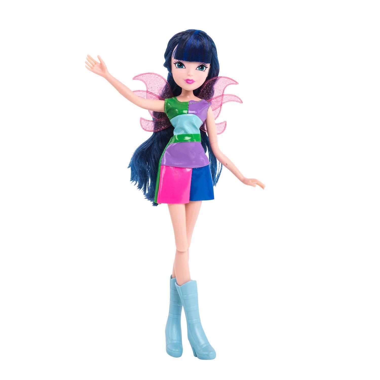 Купить Кукла Муза – Твигги, Winx Club