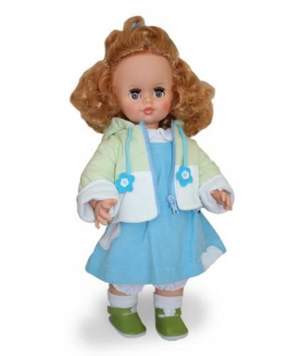 Кукла Инна-3, озвученнаяРусские куклы фабрики Весна<br>Кукла Инна-3, озвученная<br>