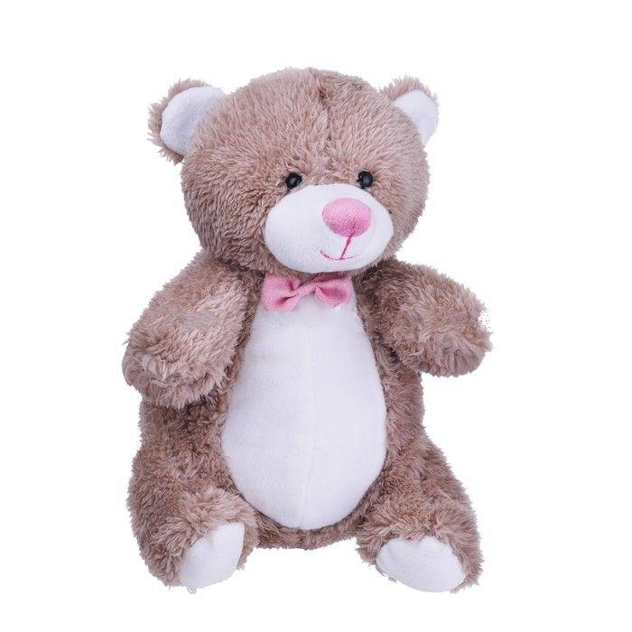 Мягкая игрушка – Мишка Падди, 25 см.Медведи<br>Мягкая игрушка – Мишка Падди, 25 см.<br>