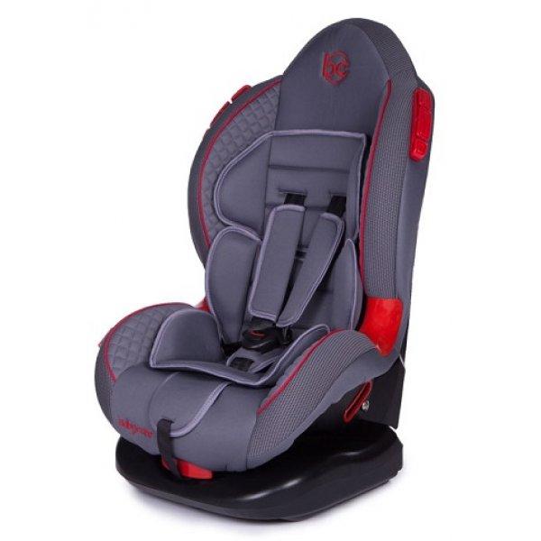 Детское автомобильное кресло – Polaris, группа 1/2, 9-25 кг, 1-7 лет, цвет серыйАвтокресла (9-45кг)<br>Детское автомобильное кресло – Polaris, группа 1/2, 9-25 кг, 1-7 лет, цвет серый<br>