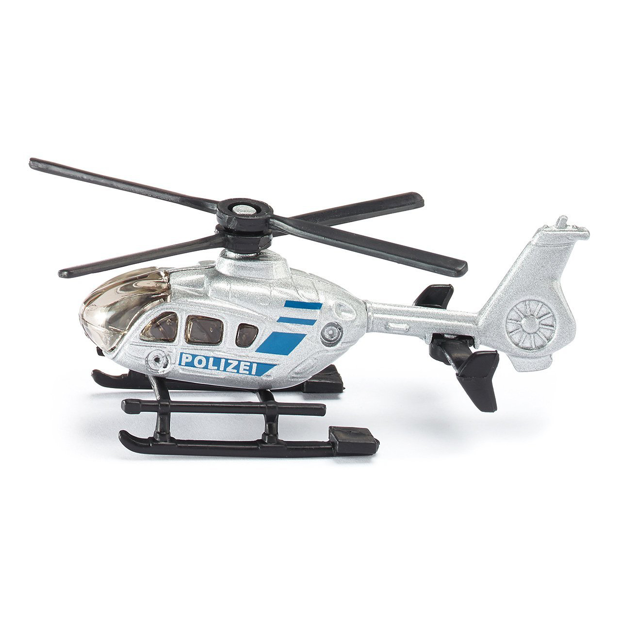 Купить Игрушечная модель – Полицейский вертолет, Siku