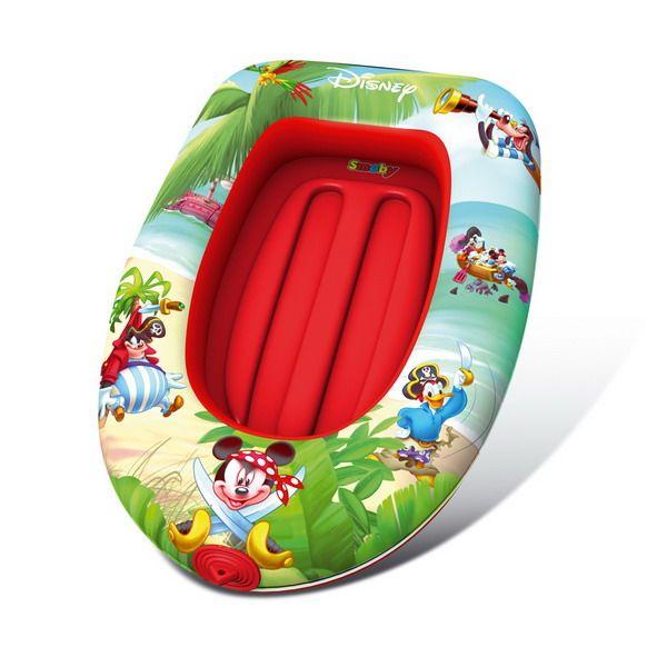 Надувная лодка Disney - Детские надувные игрушки и бассейны, артикул: 6826