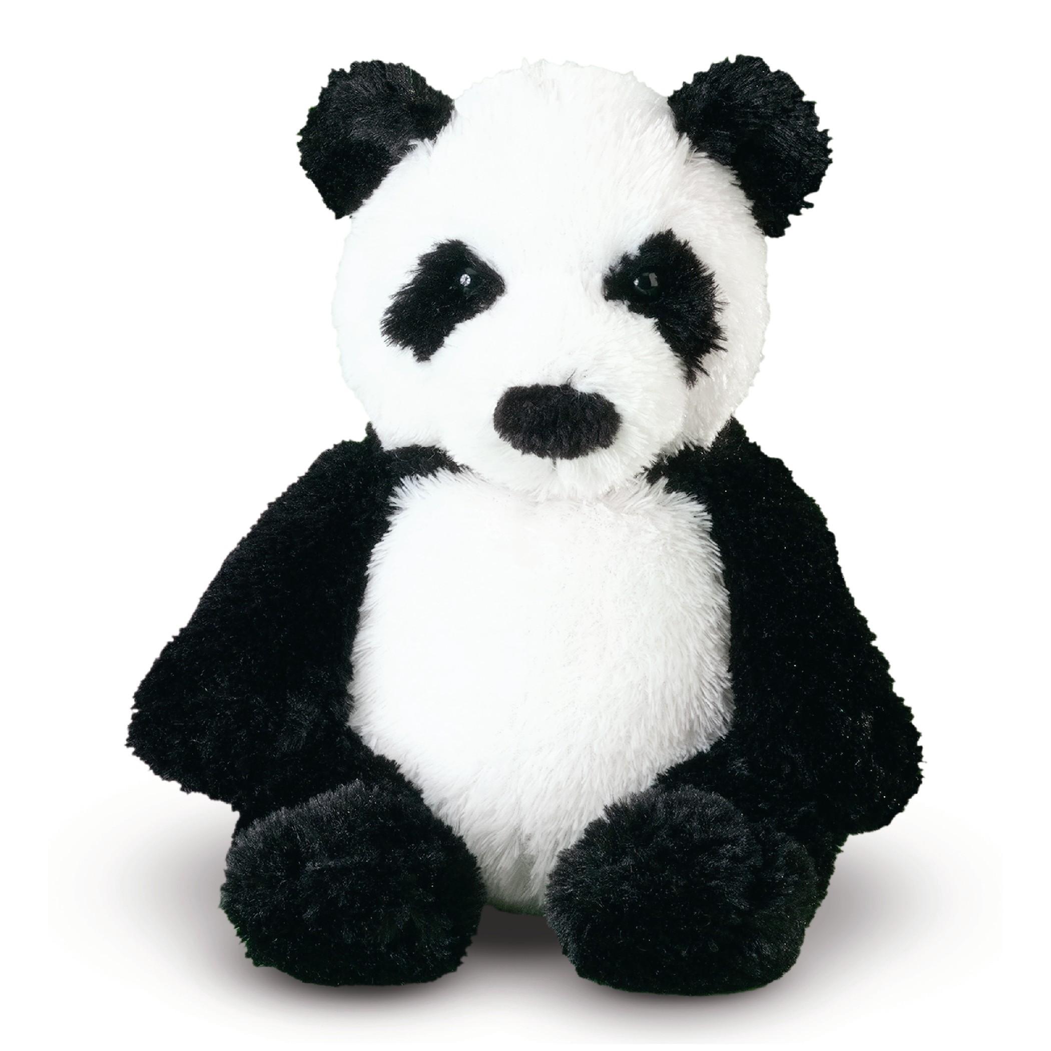 Мягкая игрушка  Панда - Дикие животные, артикул: 164208