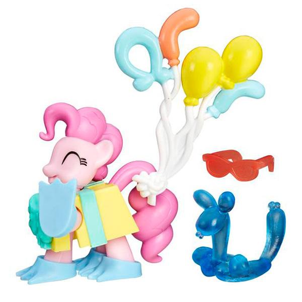 Коллекционная фигурка из серии My Little Pony - Пинки ПайМоя маленькая пони (My Little Pony)<br>Коллекционная фигурка из серии My Little Pony - Пинки Пай<br>