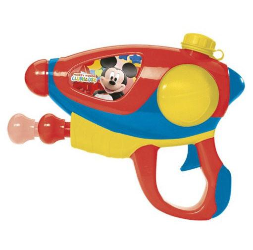 Водное оружие  Микки Маус - Водяные пистолеты, артикул: 141952