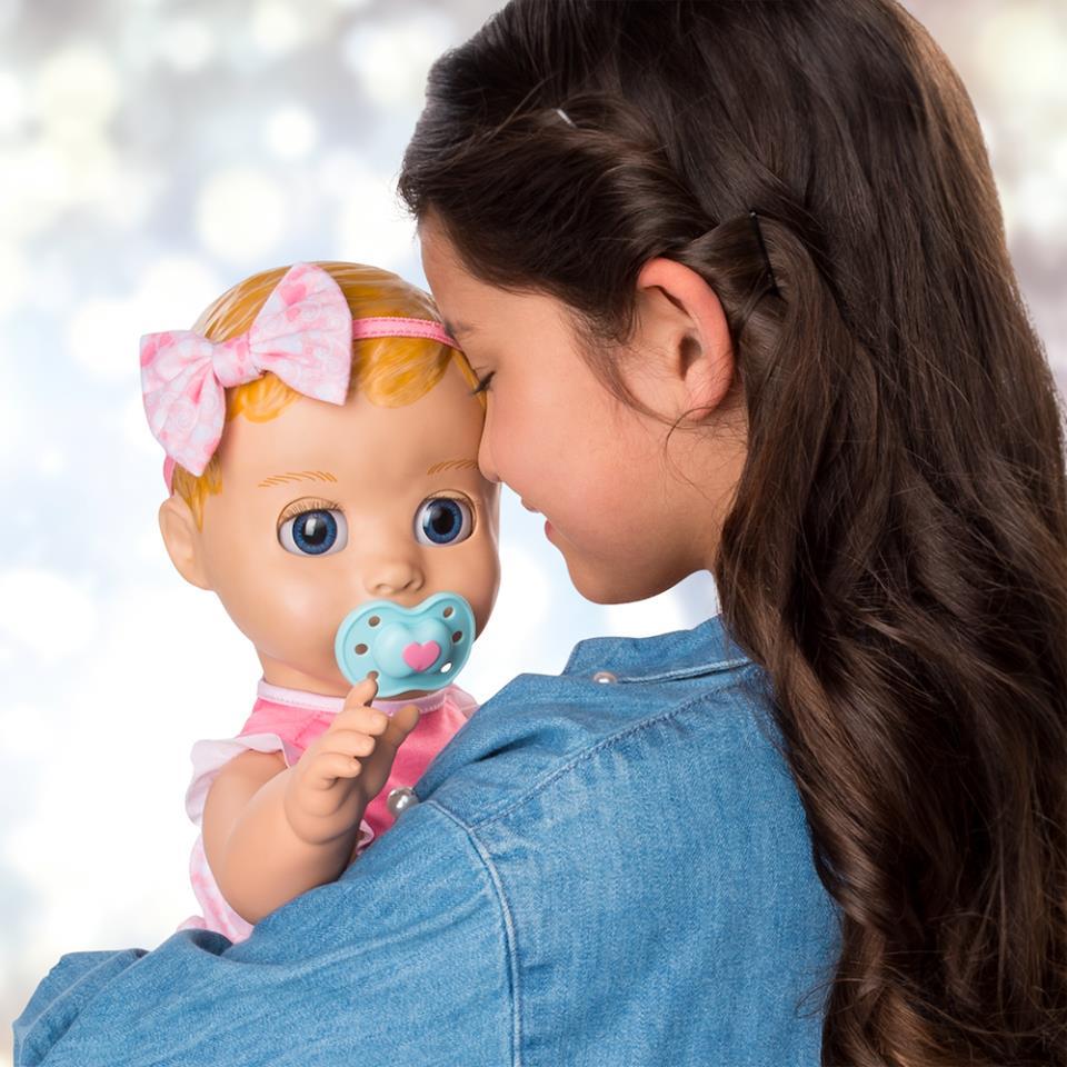 Картинки интерактивных кукол