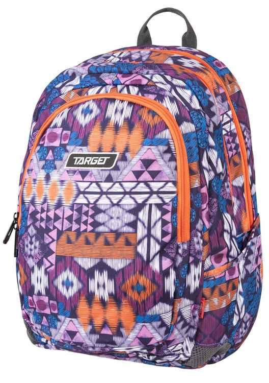 Купить Рюкзак 3 zip - Майя, Target