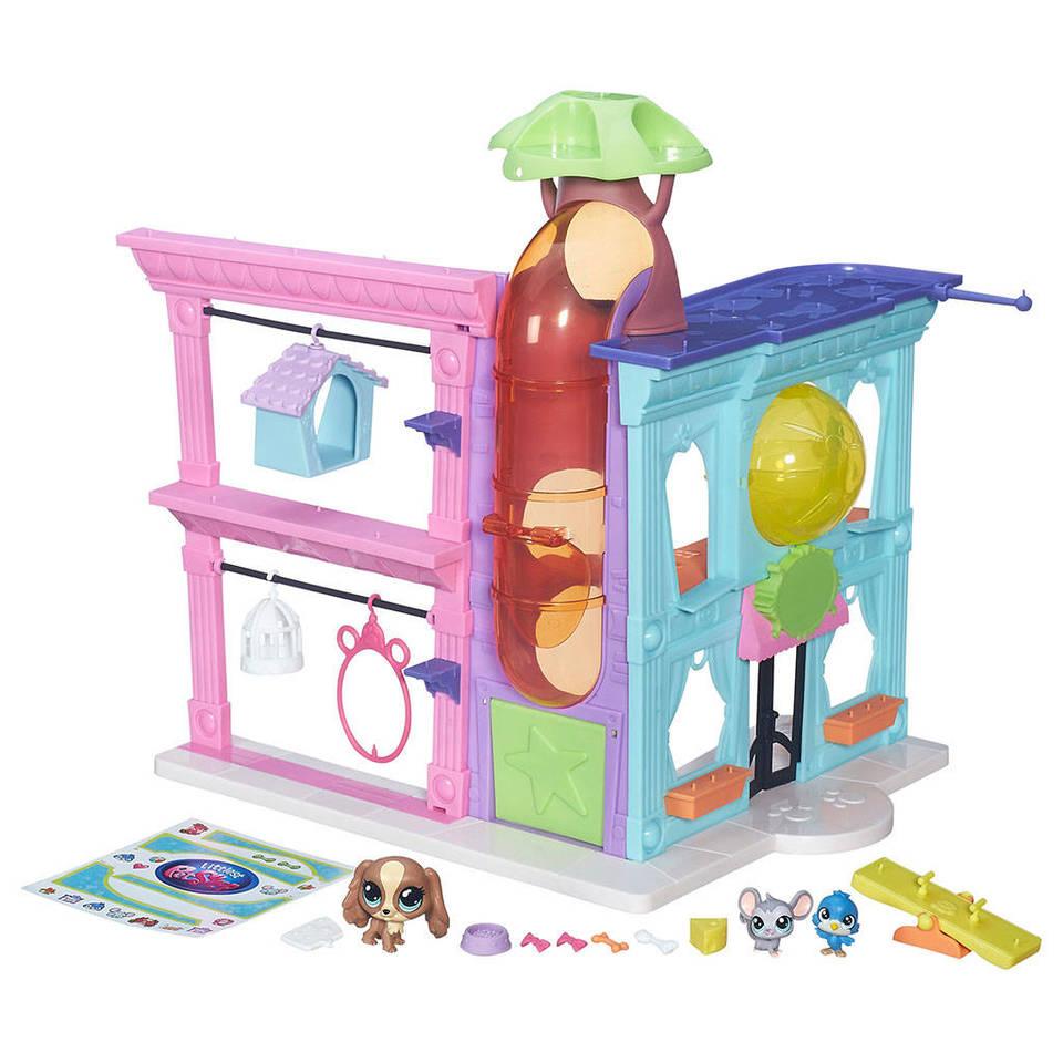 Игровой набор Pet Shop - ЗоомагазинLittlest Pet Shop – Маленький зоомагазин<br>Игровой набор Pet Shop - Зоомагазин<br>