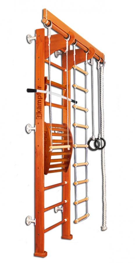 Домашний спортивный комплекс Kampfer Wooden ladder Maxi Wall F0000003625Спортивные комплексы<br>Домашний спортивный комплекс Kampfer Wooden ladder Maxi Wall F0000003625<br>